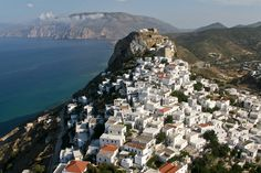 Skyros.. #greece #skyros #interfacttravel