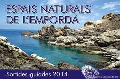 Sortida guiada als Espais Naturals (La Vajol)