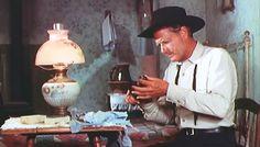 Stranger on Horseback - Jacques Tourneur - 1955