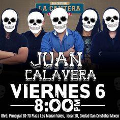 Mañana nos vemos en @lacanteraguate de San Cristobal! Ya la conoces?