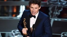 [Article] - The Oscar For Best Actor