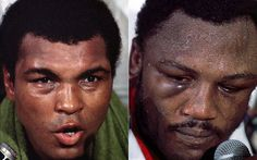 Muhammad Ali vs Joe Frazier full fight boxing highlights of The Thrilla In Manilla in HD. Fight 3 of the Ali Frazier Trilogy Tribute which is a Vengence Prod. Muhammad Ali, Boxing Highlights, Thrilla In Manila, Smokin Joes, The Sporting Life, Boxing History, Champions Of The World, Hometown Heroes, Sport Icon