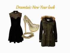 Lady Mode: New Years party looks