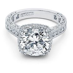 Engagement Rings found on Polyvore