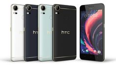 HTC Launches Desire 10 Pro and Lifestyle: After long wait and some leaks HTC…