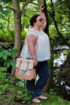 Karen Ward aka Curvy Canadian