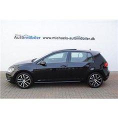 VW Golf VII 1,6 TDi 105 Highline BMT 2013 km 25000
