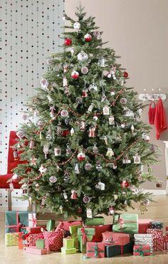 Sapin gourmand Les plus beaux sapins de Noël