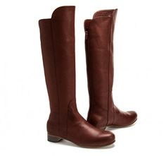 The Everyday City Boot – Brownstone   Poppy Barley  #PBperfectsaturday with @CaitlinFlemming and @PoppyBarley