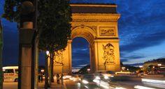 Paris & Prague, Air, 6 Nights, From $1,139