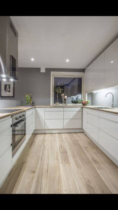 Kitchen ähnliche tolle Projekt