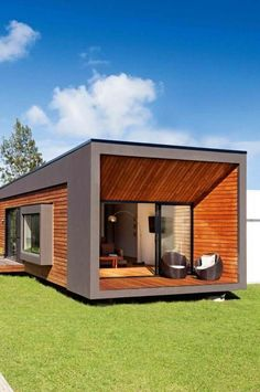 Image result for dickinson homes tiny house | House plans ...