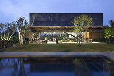 Galería de Residencia NS / Blatman-Cohen Architects - 2