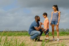 (June 20at 10 p.m., OWN) Season 2 of filmmaker Ava DuVernay's Louisiana saga tracks siblings trying to save their family mill, while rebuilding their relationships. Pictured: Kofi Siriboe, left, Ethan Hutchison and Bianca Lawson.