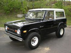 ford bronco | Ford Bronco Ranger - MidAmerica Auctions