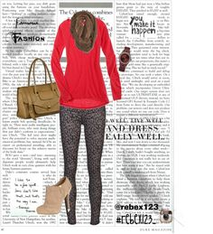 """Untitled #6"" by itsabratlife on Polyvore"