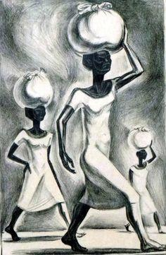 -Swing Along- by Palmer Schoppe, 1935   Modernism