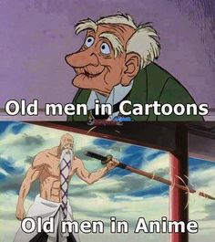 See there is a difference in anime and cartoons . Screamed the Otaku. No there's not says the non Otaku. Then the Otaku slow get book and Maka chops their ass. Anime Meme, Otaku Anime, Anime Vs Cartoon, Me Anime, I Love Anime, Manga Anime, Anime Comics, Anime Stuff, Manga Art