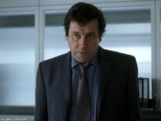 V For Vendetta 2005, Stephen Rea, Fictional Characters, Fantasy Characters