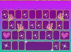 37- Skin feito p mim das borboletas... #silvinhacastro