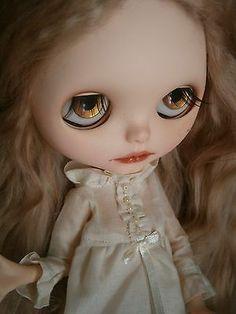 OOAK Custom Blythe Doll Celine by Gerakina Dolls | eBay
