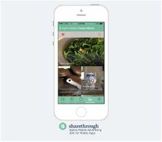 native mobile advertising sdk in-app sharethrough video