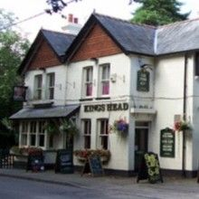 Kings Head - Prestwood 2 for 1, Max 2, Excl. Fri, Sat