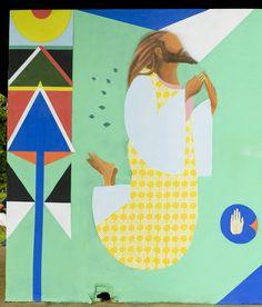 #Dedablio #Artcontemporain #art #arte  #spirit #psycology #contemporainpeniture #wall #muralismo  #peinture #rubemvalentim #artecontemporanea #design #symbology #pinturacontemporanea #painter #kunst #gestalt #muro #archteture #pintura #arte #canvas #modernart #poetry #contemporaryart #fineart #DiegoDedablio #Hedendaagsekunst #zeitgenössischekunst #modernart #graffitiBrasil #paper #streetart #Tatuí #målning #SãoPaulo #afro #peinture #landscape #urban #Grafite #карціна #painting #konst…