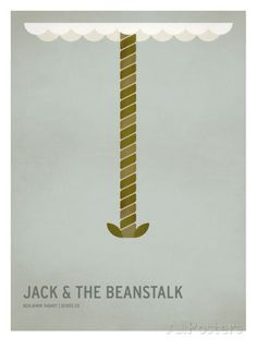 Jack and the Beanstalk Prints by Christian Jackson at AllPosters.com