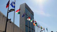Presidente Medina y Miguel Vargas participan en la 71 Asamblea General de la ONU