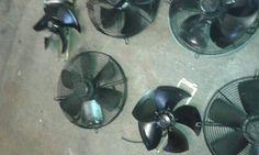 Ventilatori per celle frigo