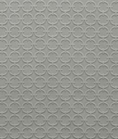 Waverly Full Circle Sterling Fabric -onlinefabricstore.net Perfect for the window seat bench cover