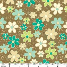 Emma - Lime Twist, By Michele Scott of The Pieceful Quilter