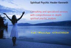 Best Spiritual Psychic Healer Get Love, Marriage, Business Spells Psychic Love Reading, Love Psychic, Spiritual Healer, Spirituality, Evil Words, Fertility Spells, Real Love Spells, Prayer For Protection, Love Spell Caster