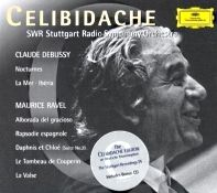 "John J. Puccio at Classical Candor reviews ""Celibidache,"" in a four-disc set from DG."
