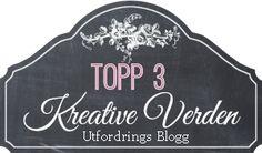 Topp 3 :)