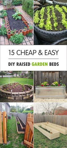 Cozy Little House: Why I Prefer Raised Bed Gardening