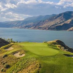 A great golf course located in Canada is a must play for all golfers. Famous Golf Courses, Public Golf Courses, Augusta Golf, Coeur D Alene Resort, Golf Course Reviews, Coeur D'alene, Play Golf, Life Is Good, How To Memorize Things