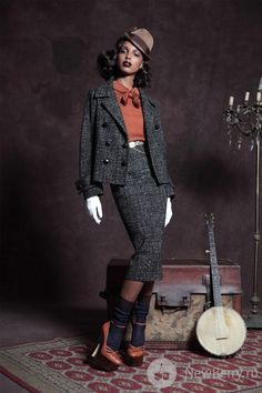 Dsquared² Pre-fall 2013. Love this style. #socks!