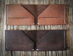 Minimalist wallet design