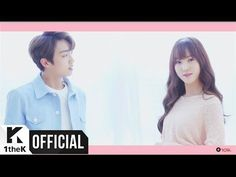 GFRIEND's Yuju and UP10TION's Sunyoul Release Sweet Single 'Cherish' | MoonROK