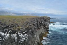Read all about the #Epic #Adventure of Chris & his girlfriend when they drove around #Iceland in a #Camper. #CamperStories #WohoCamper #CamperHireIceland #IcelandCamperVanRental #Layover #Stopover #IcelandTrip #Hellnar #HellnarCoast #Snæfellsnes