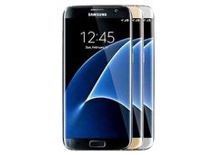 Samsung Galaxy S7 Edge 32GB GSM Unlocked 12MP Smartphone (3 Colors) $569.99 (ebay.com)