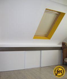 Velux pose complète - Site de Frédéric Mainguet Pose Velux, Axe De Rotation, Entryway Tables, Furniture, Home Decor, Drill Jig, Bricolage, Tips, Projects