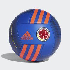 22afae7e3f Balón de Fútbol Colombia - Azul en adidas.co! Descubre todos los estilos y  colores disponibles en la tienda adidas online en Colombia.