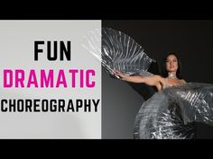 9 Tips to Fun and Dramatic Choreography || Professional Performance Techniques - YouTube