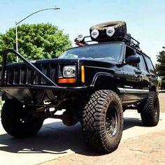 Black Beauty @cody borgman borgman ballard #jeepbeef Beyond the Wave #jeep #jeeper #itsajeepthing #blackjeep #Padgram