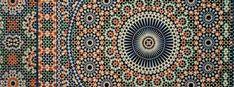Islamic Geometric Design by Eric Broug - Magazine | Islamic Arts Magazine