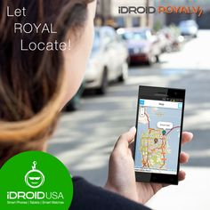 Google maps enabled ‪#‎smartphone‬, ‪#‎iDROID‬ ‪#‎RoyalV7‬, gives you the power to reach any destination. Available at a price of $199.99. Go here: http://www.idroidusa.com/english/royal-v7.html