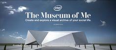 'The Museum of Me' tem lugar reservado para cada um de nós